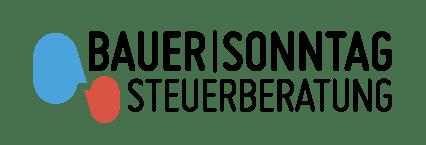 Bauer | Sonntag | Steuerberatung